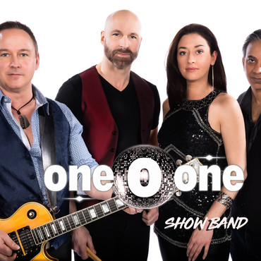 one 0 One show band - Groupe Pop - Top 40