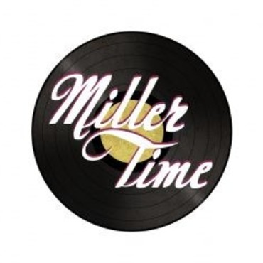 Miller Time - Groupe Pop - Top 40
