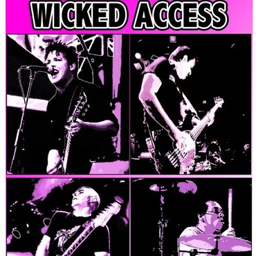 Wicked Access Groupe Alternatif - Groupe alternatif