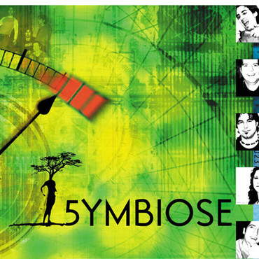 5ymbiose - Groupe Rock Francophone