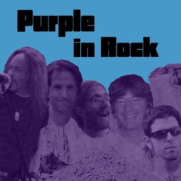 Purple in Rock hommage à Deep Purple - Groupe Hommage