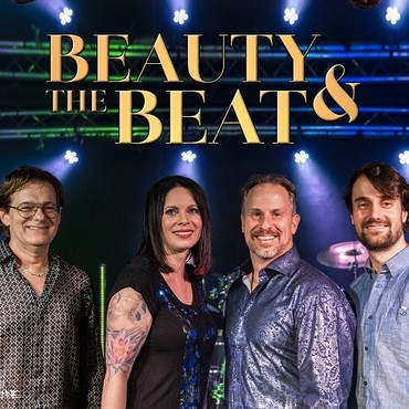Beauty and the Beat Band - Groupe de musique