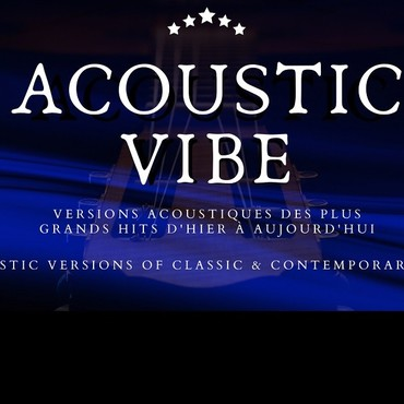 Acoustic Vibe - Musicien Ambiance