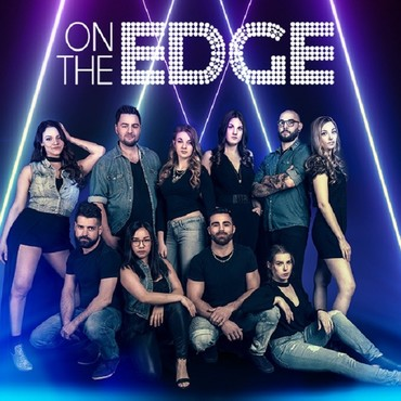 On The Edge - Groupe de Cover