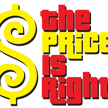 The Price is Right - Soirée Thématique