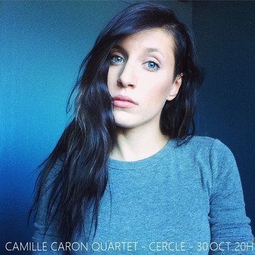Camille Caron Jazz - Groupe Jazz