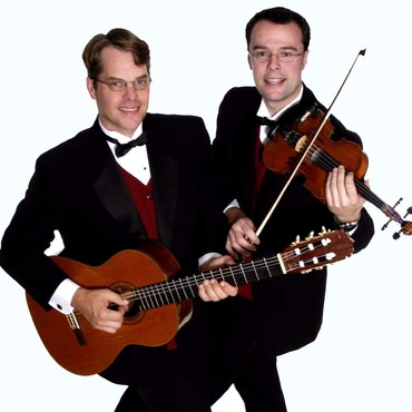 Duo Guitare et Violon - Duo