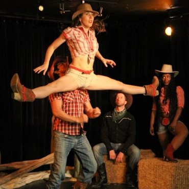 Country Western - Spectacle de Danse