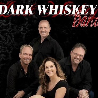 Dark Whiskey Groupe country - Groupe country