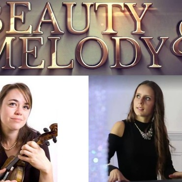 Beauty & Melody Duo Piano et Violon - Violoniste