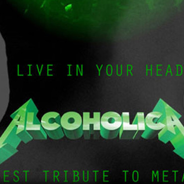 Alcoholica Hommage à Metallica - Groupe Hommage