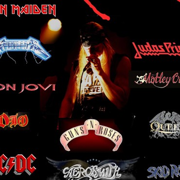 Monsters of Rock - Groupe de musique