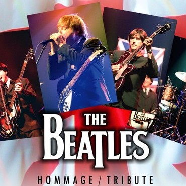 Replay Hommage aux Beatles - Groupe Hommage
