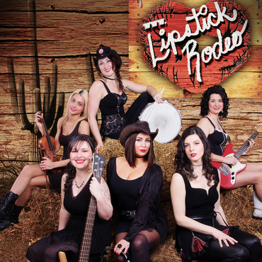 Lipstick Rodeo Groupe country - Groupe country