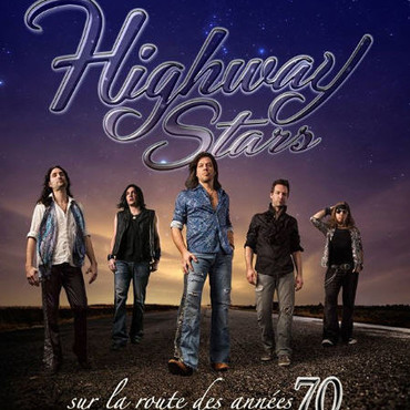 Highway Stars - Groupe Rock
