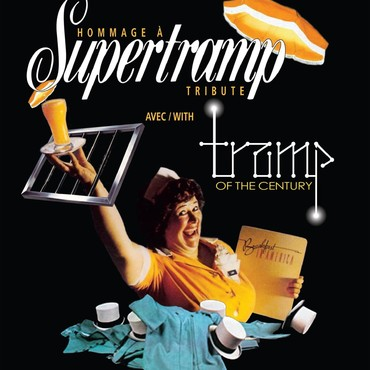 Tramp of the century Hommage à Supertramp - Groupe Hommage