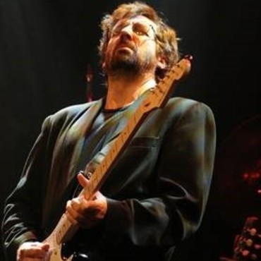 Slowhand Hommage à Eric Clapton - Groupe Hommage