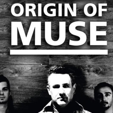 Origin Of Muse - Groupe Hommage