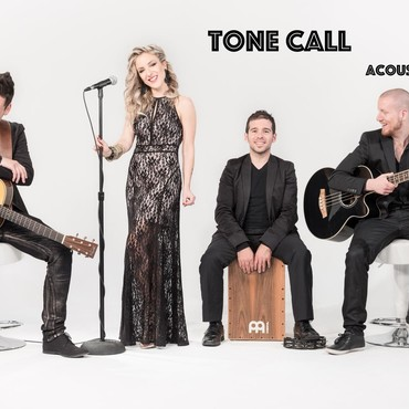 Tone Call Acoustic - Ambiance