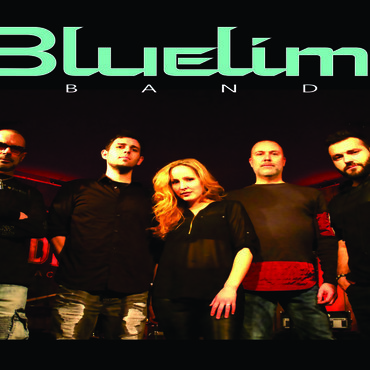 Blue Lime - Groupe Pop - Top 40