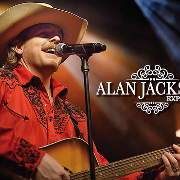 Alan Jackson Experience - Groupe country