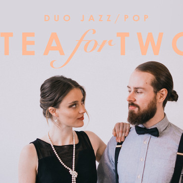 Tea for two - Musicien Ambiance