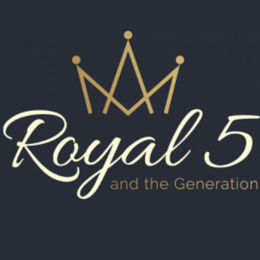 Royal 5 and the Generation - Groupe de musique