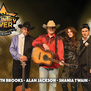 Country 4EVER - Groupe country