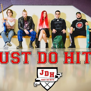 Just Do Hits - Groupe de musique