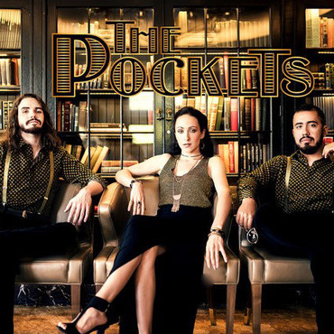 The Pockets - Musicien Ambiance