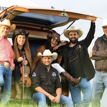 Road Trip Country Band - Groupe de musique