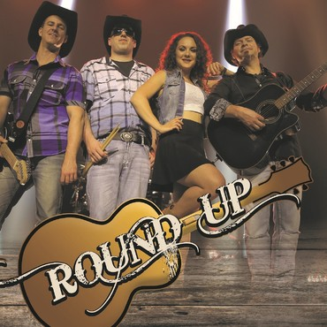 Round-Up Country Band - Groupe country