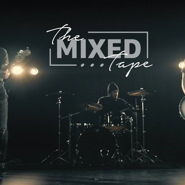 The Mixed Tape - Groupe de musique