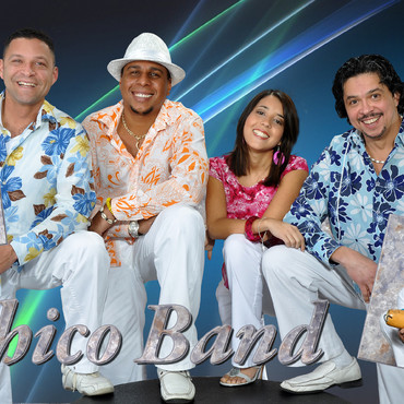 Chico Band Groupe latino - Groupe Latinos